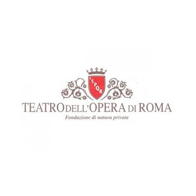 Teatro Opera di Roma