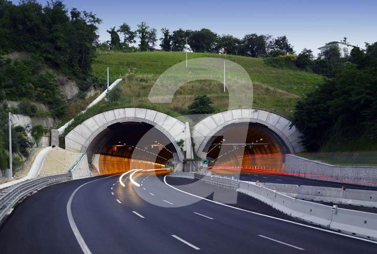 Galleria Autostradale Nazzano