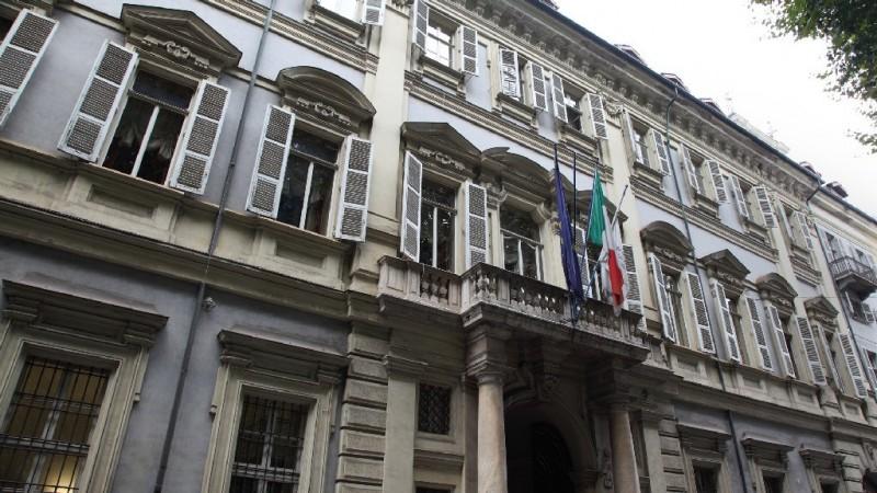 Palazzo Birago, Borgaro