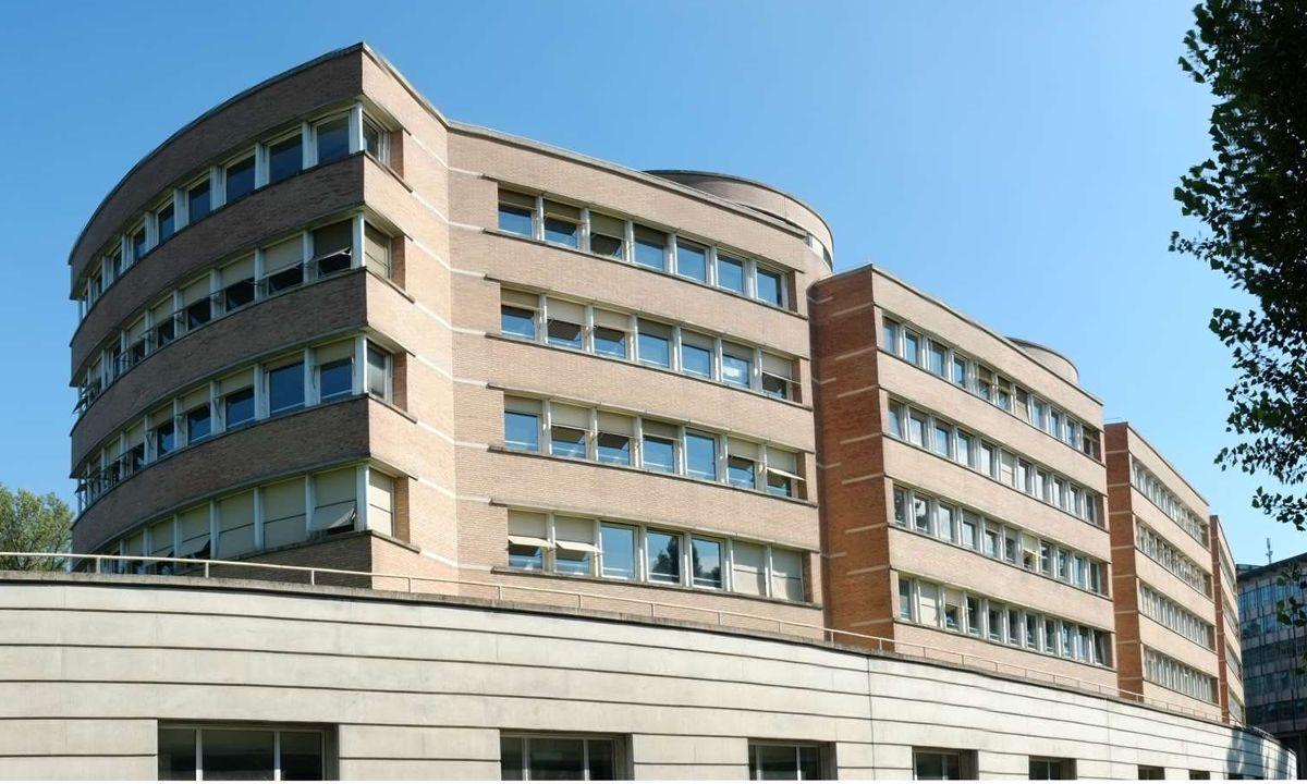Palazzo Uffici 2, Ivrea